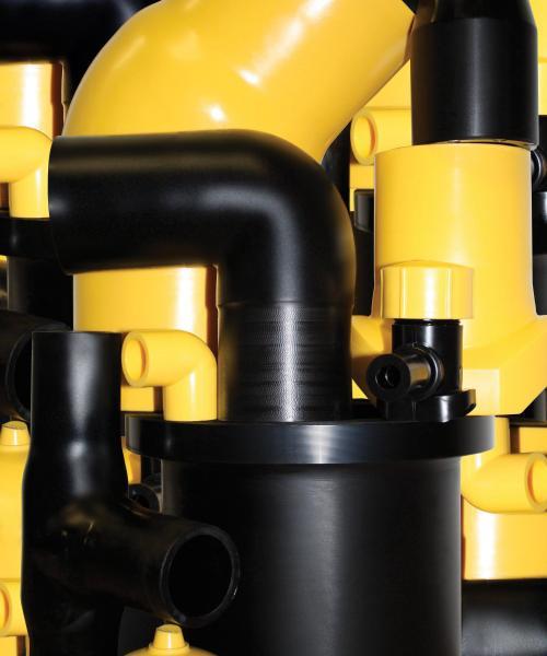 JM Eagle™: World's Largest Plastic and PVC Pipe Manufacturer